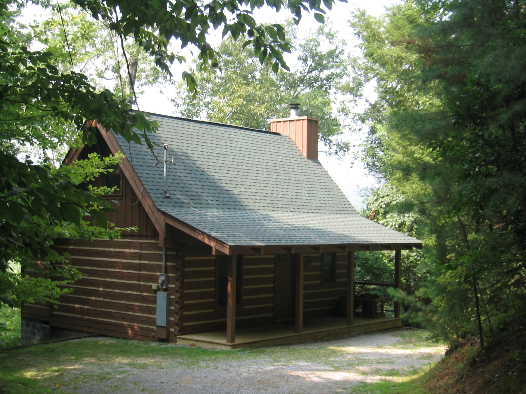 cabins at summer tn mountains rentals smoky the cabin chalets cheap gatlinburg stay